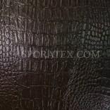 Крокодил - кафяв