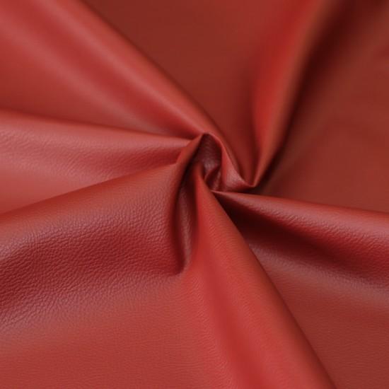 Изкуствена кожа за тапицерия - Аризона - бордо