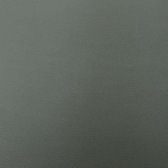Изкуствена кожа за тапицерия - Аризона - тъмно сива