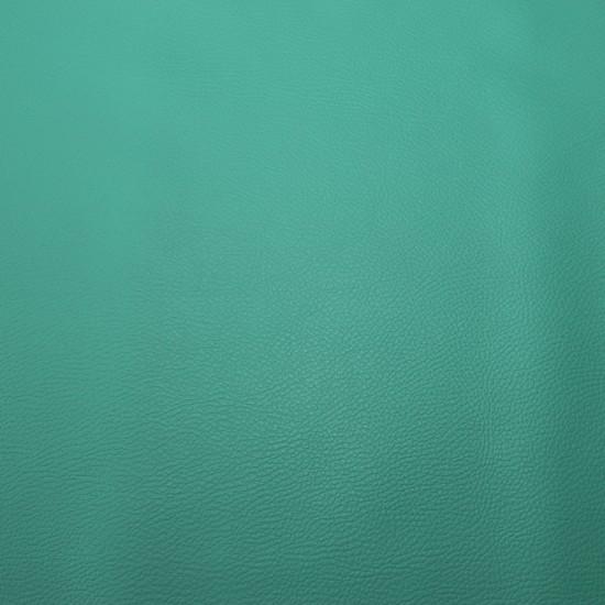 Изкуствена кожа за тапицерия - Аризона - зелена