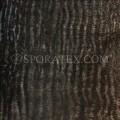 изкуствена кожа/еко кожа Бенгал - тъмно кафява