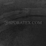 Плат за автомобилни тавани подплатен с дунапрен - Алкантара(имитация) - черен