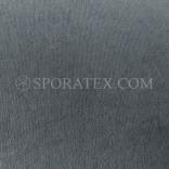 Плат за автомобилни тавани подплатен с дунапрен - Плюш(Алкантара) -  синкаво сив