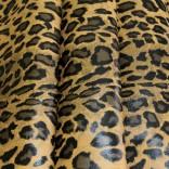 изкуствена кожа/еко кожа Леопард