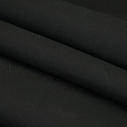Плат за автомобилни тавани подплатен с дунапрен - Стандарт(Рипс)- черен