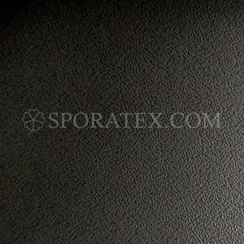 Серия R - Черна автомобилна изкуствена кожа за волани и седалки.